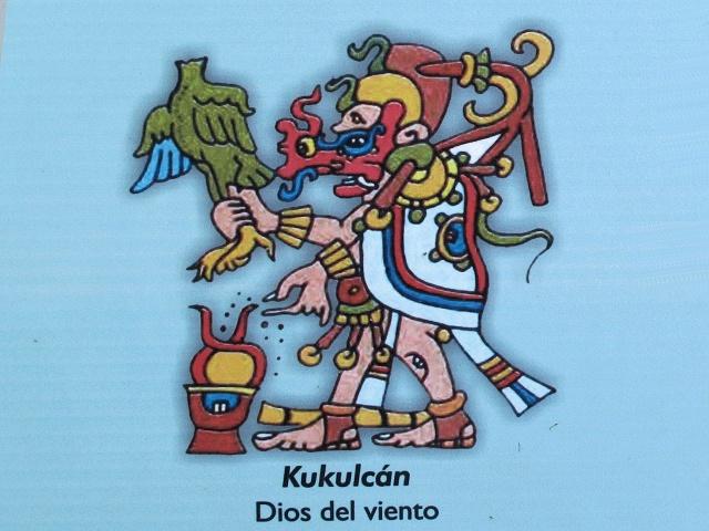 Mayan Civilization: Famous Mayans